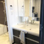 洗面所| 宮崎市西池小校区で不動産買取、不動産売買仲介のことならエムズクリエイト株式会社