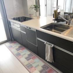 キッチン| 宮崎市西池小校区で不動産買取、不動産売買仲介のことならエムズクリエイト株式会社