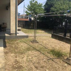 庭|宮崎市西池小校区で不動産買取、不動産売買仲介のことならエムズクリエイト株式会社