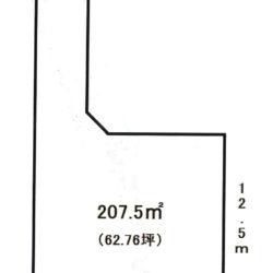 区画図|宮崎市西池小校区で不動産買取、不動産売買仲介のことならエムズクリエイト株式会社