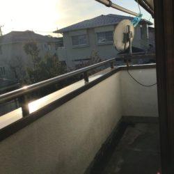 バルコニー|宮崎市西池小校区で不動産買取、不動産売買仲介のことならエムズクリエイト株式会社