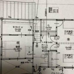 2F間取/宮崎市で不動産買取、不動産売買仲介のことならエムズクリエイト株式会社